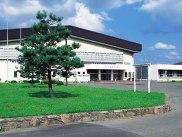 旭川市総合体育館