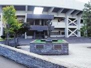 スタルヒン球場