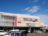 イオン旭川西ショピングセンター