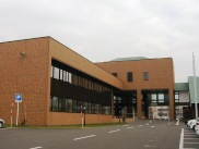 神楽市民交流センター